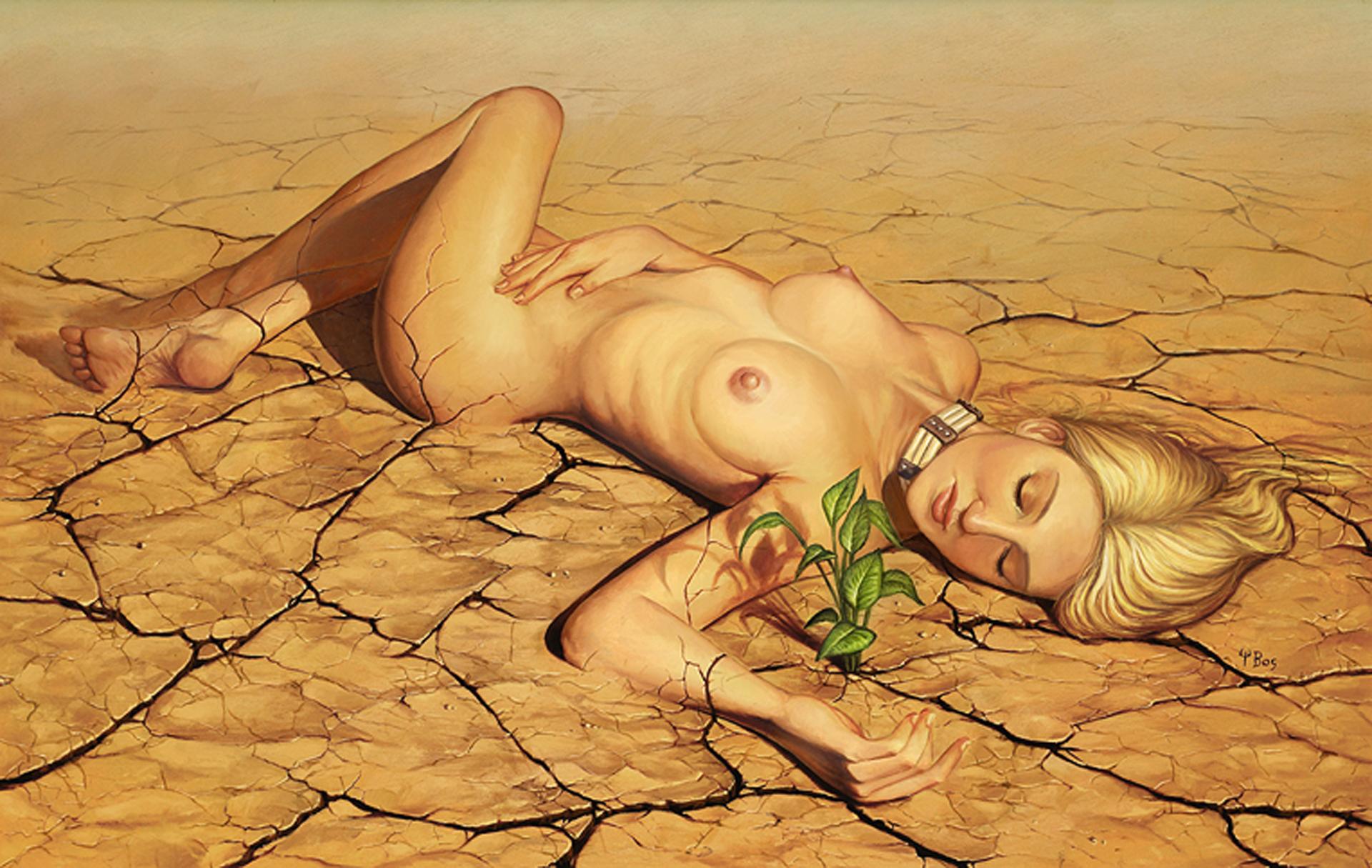 Секс в пустыне онлайн 13 фотография
